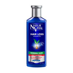 Hair Loss Shampoo and conditioner